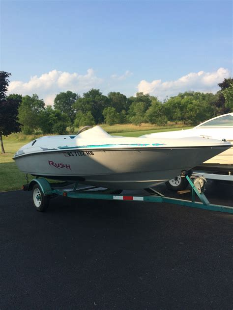 regal rush jet boat for sale regal rush 1994 for sale for 800 boats from usa