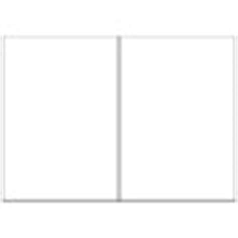 avery a5 card template templates blank templates avery
