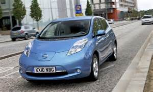 Electric Car Articles 2011 Watchdog Says Electric Cars Are As As Diesel