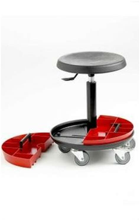 Garage Stool With Wheels by 1000 Images About Garage Stool With Wheels On
