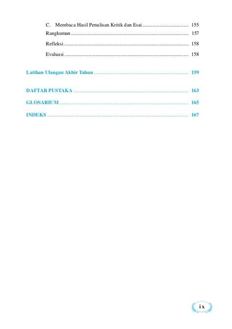 menulis resensi puisi bahasa dan sastra indonesia 3 ipa ips