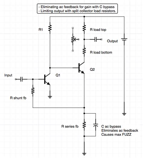 transistor lifier topologies 28 images transistors calculating rout of a bjt while using