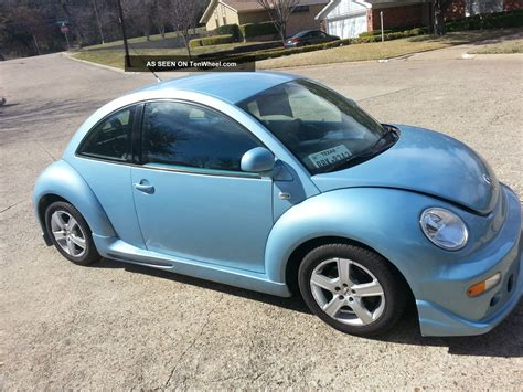 volkswagen hatch old 2000 volkswagen beetle gl hatchback 2 door 2 0l