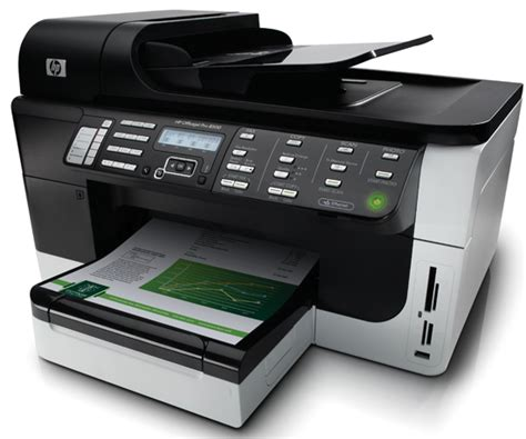 Hp Office Jet Pro 8500 by Hp Officejet Pro 8500 Printer Driver For Windows