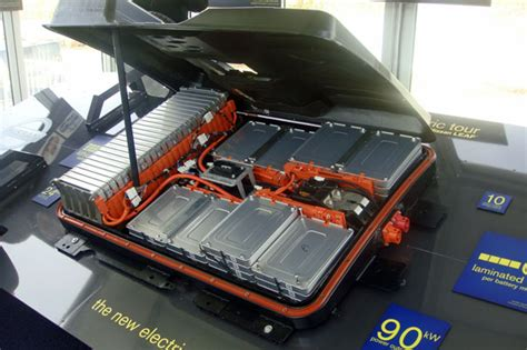 Tesla Motors Announces A New Home Battery; Living Off The
