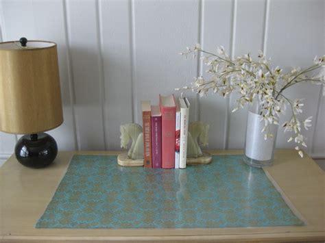 Diy Desk Blotter Pin By Kaiser On Crafts And Diy Pinterest