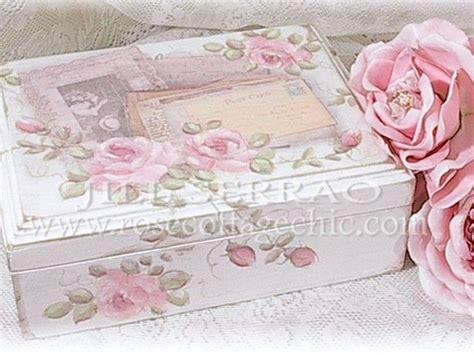 shabby chic schlafzimmerdekor chata chic maľovan 233 ruže cottage vintage