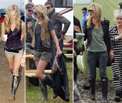 Kitchen Sink Clip Art - how to get kate moss perfect festival look in 5 easy steps stylefrizz