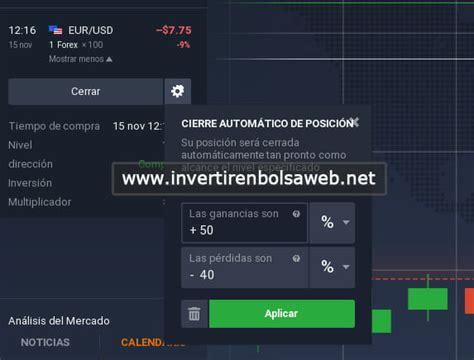 tutorial iq option iq option tutorial gu 237 a de la plataforma paso a paso