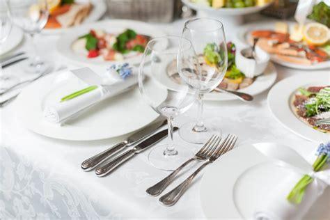Festliche Tischdekoration Hochzeit by Tischdekoration F 252 R Festliche Anl 228 Sse