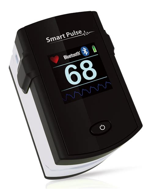 Smart Pulse Stress Analyzer Type Android home buysmartpulse