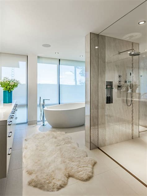nice bathroom designs nice awesome 4 bathroom designs from the same house by