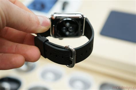 tattoo apple watch not working apple confirms that the apple watch s heart sensor does