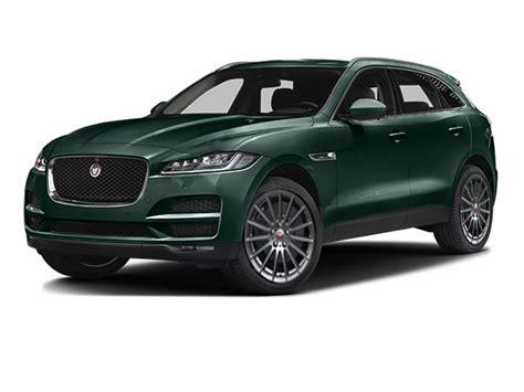 2017 jaguar f pace suv houston