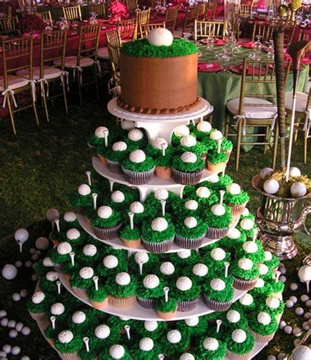 golf theme cake toppers home party theme ideas golf themed wedding favors