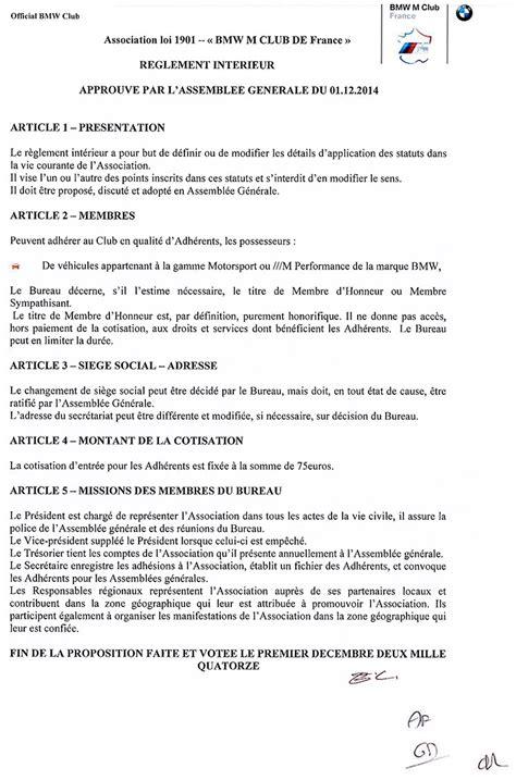 renouvellement bureau association renouvellement d un bureau association loi 1901 28