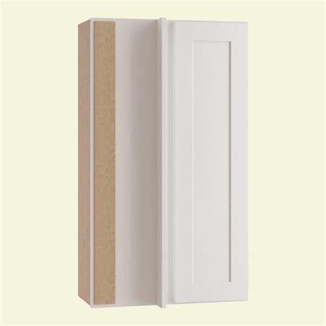 36x12x12 in wall cabinet in unfinished oak w3612ohd the assembled 36x12x12 in wall kitchen cabinet in unfinished