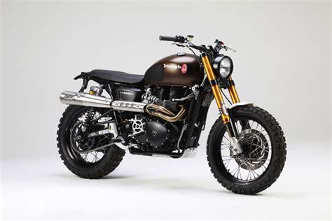 Triumph Motorrad Rumbler triumph rumbler modellnews