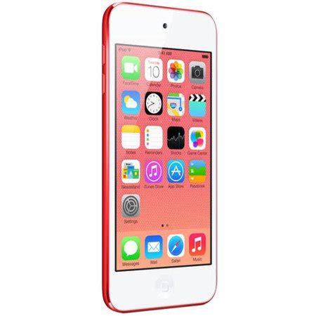 ipod color apple ipod touch 32gb assorted colors walmart