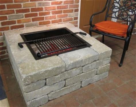 Pavestone Pit Insert pavestone square pit kit ebay