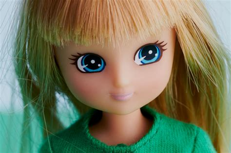 lottie doll dimensions out with and bratz meet lottie the realistic doll