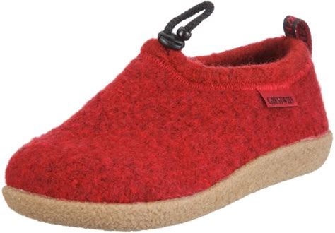 The Most Comfortable Slippers by Giesswein Vent Slipper Slippers Store
