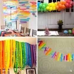 cheap decoration ideas decorating ideas
