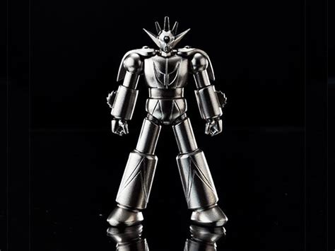 Absolute Chogokin No Katamari By Bandai getter robo absolute chogokin dynamic characters getter