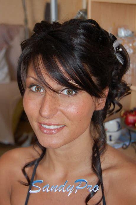 makiage et coiffeure maquillage et coiffure mariage