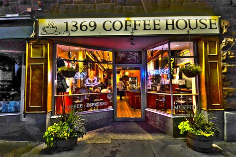 1369 coffee house 1369 coffee house cambridge ma photograph by toby mcguire