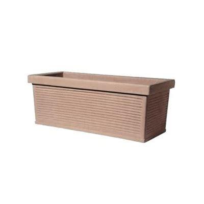 telcom vasi vasi telcom a cassetta millerighe cm 93 x 42 x 37