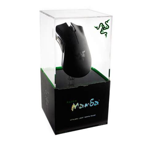 Mouse Gaming Professional Mouse Original Murah razer mamba jakartanotebook