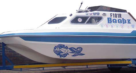 boat r signage boats vehicle signage