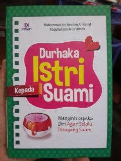 300 Dosa Yang Diremehkan Manusia Cover buku durhaka istri kepada suami toko muslim title