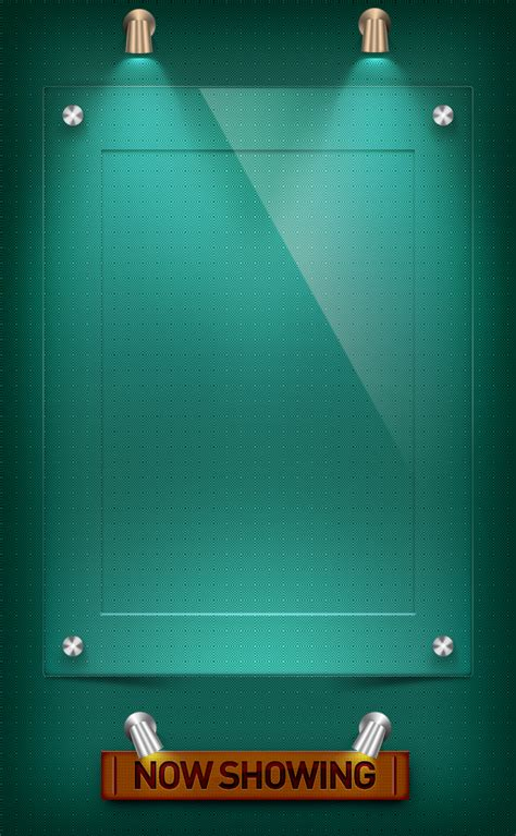 download picture showcase frame psd free download psd
