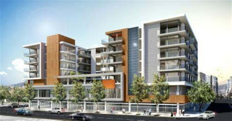 Construction Starts on 7 Story East Village Apartment
