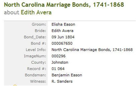 Marriage license nc johnston county jobs