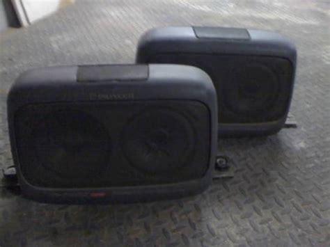 truck speakers seat pioneer truck boxes 50 or best offer 100098245 custom