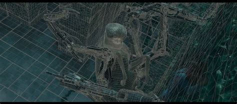 ด หน งthe maze runner the maze runner vfx breakdown