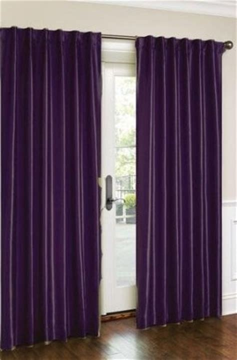 Purple Curtains For Bedroom Purple Bedroom Window Curtains Things I Pinterest