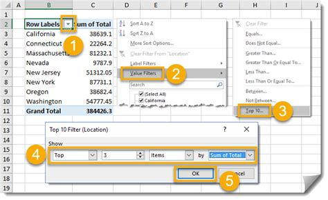how to build a pivot table how to build your pivot tables how to excel