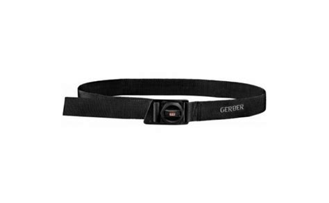 gerber survival belt gerber grylls survival belt
