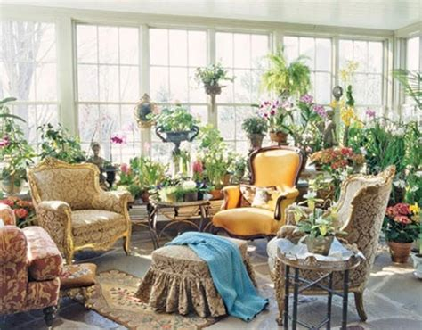 Garden Room Furniture Ideas Tea Room With Indoor Garden Garden Room Heaven