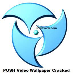 Push Wallpaper Version Free