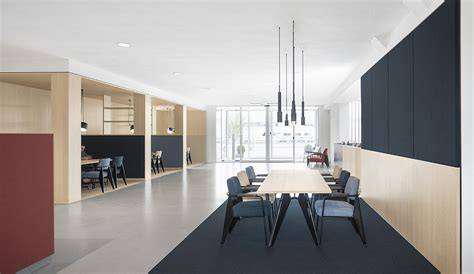 interior architects projected   bkr workplace