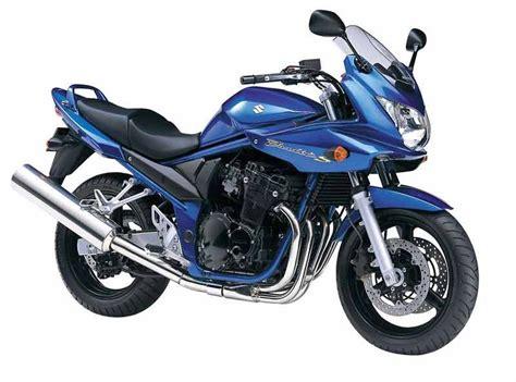 Suzuki 2006 Review Suzuki Gsf650 Bandit 2005 2006 Review Mcn