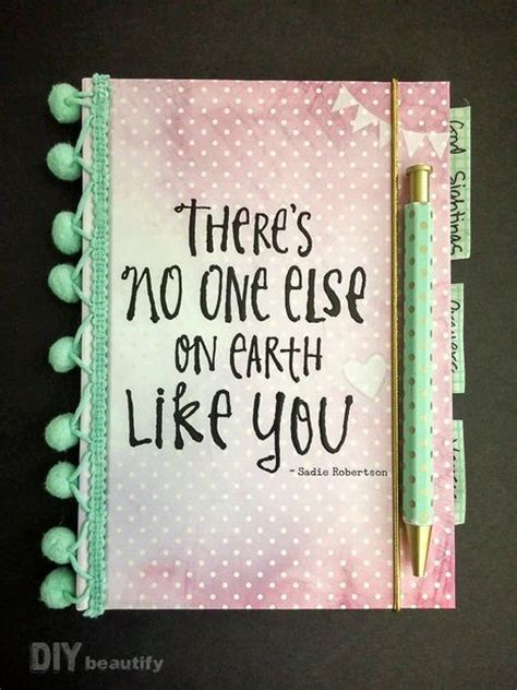Decorating Journals Ideas How To Decorate A Diary Or Journal