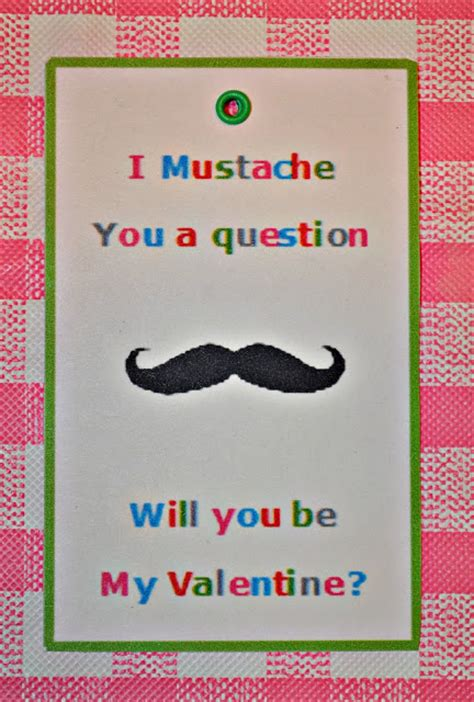 i mustache you to be my sparkle i mustache you to be my