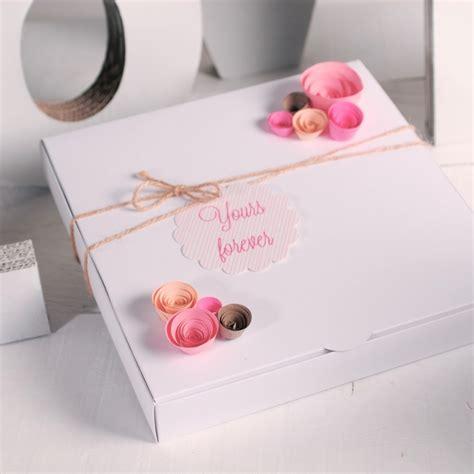 Pel Karet Dorong Wifer Merk geschenke verpacken mal anders 40 ideen und anleitungen