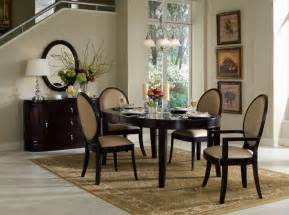 Rugs For Dining Room 30 Rugs That Showcase Their Power Under The Dining Table